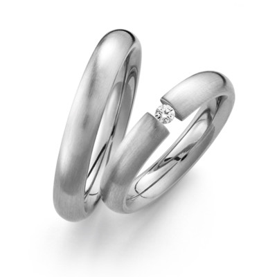 61-408 Stainless Love by Corini