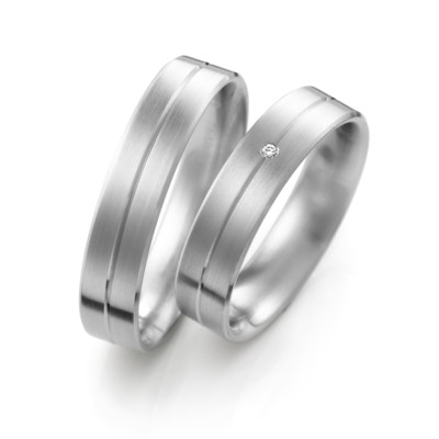 61-62872 Stainless Love by Corini