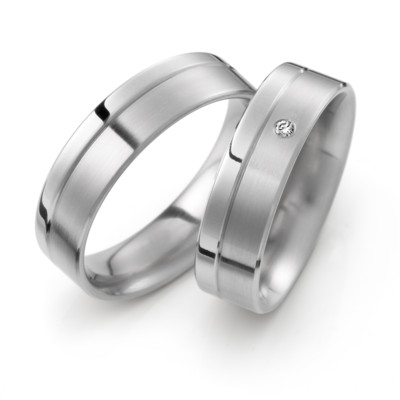 61-62874  Stainless Love by Corini