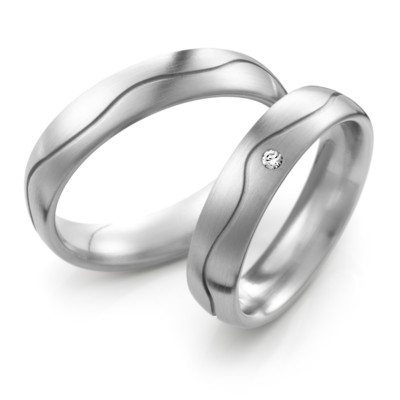61-62879 Stainless Love by Corini