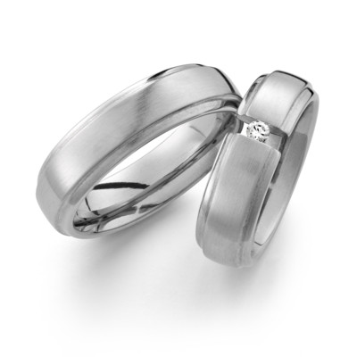 61-6188 Stainless Love by Corini