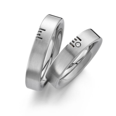 61-515  Stainless Love by Corini