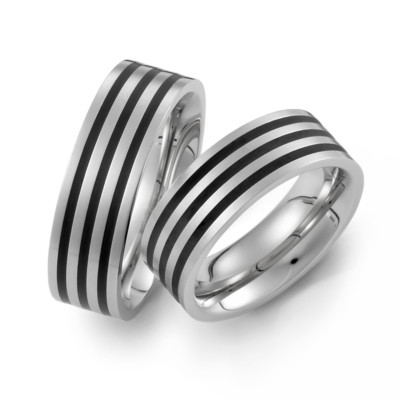 62-10760 Stainless Love by Corini