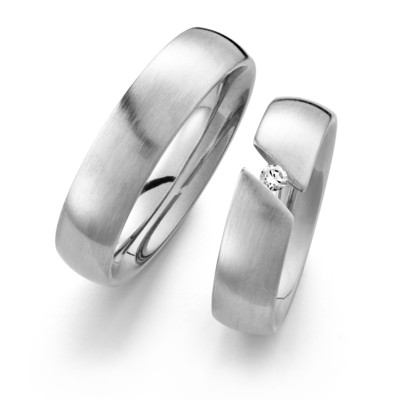 61-609 Stainless Love by Corini